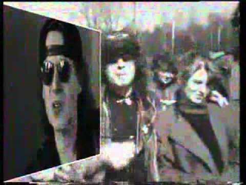 Világ Sztárock Scorpions 1995.