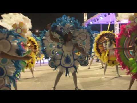 Summer Festival (BAHAMAS GOOMBAY 2017)