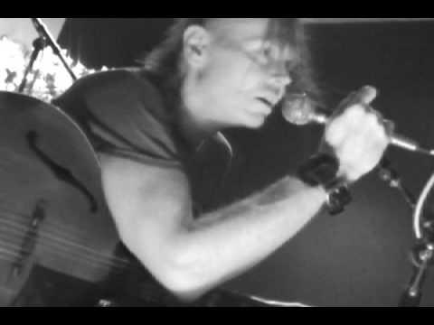 JOE BUCK live at the Playing Field