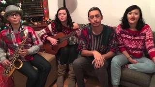 THIS CHRISTMAS - Brown Family 2015 Holiday Video