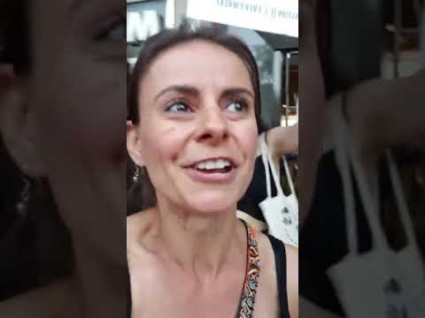 DxE - Athens   Disruption In McDonalds With 'That Vegan Couple' In Greece   28-07-2019