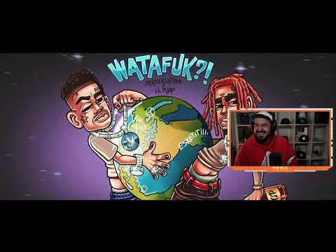 💎 Реакция на MORGENSHTERN & Lil Pump - WATAFUK?! 💎
