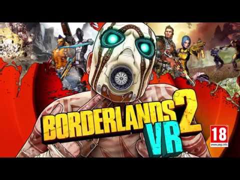 Borderlands 2 VR | Trailer de Anúncio | PS VR
