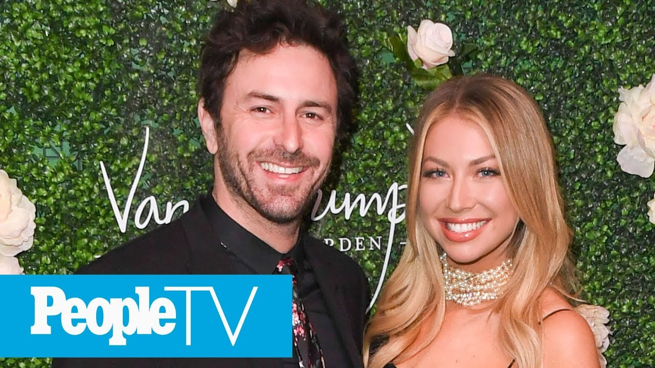Who is stassi dating today