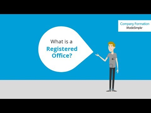 What Is A Registered Office?