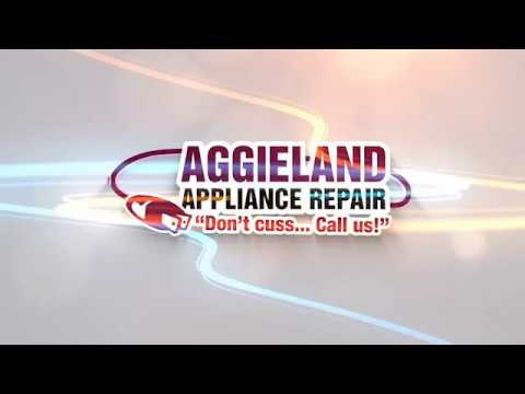 Washer Repair & Maintenance Tips - Aggieland Appliance Repair