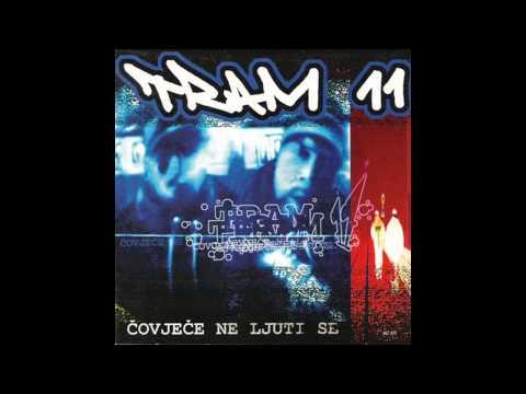 TRAM 11 - 13. Ko ti čuva leđa (Čovječe, ne ljuti se [1999]) TEKST/LYRICS