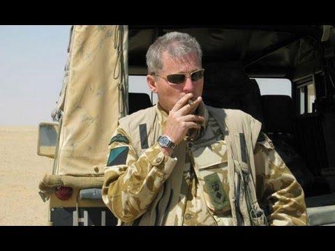 Iraq war analysis: Interview with former lieutenant-colonel Tim Collins