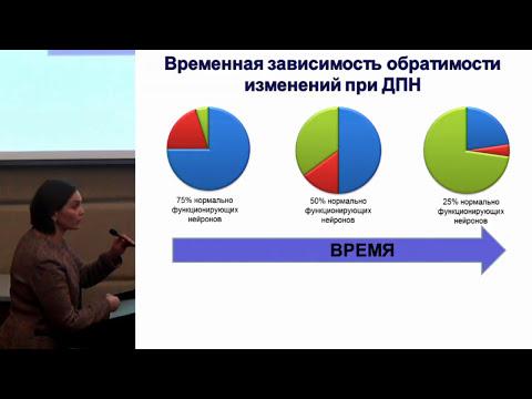 Комелягина Е.Ю., Диабетическая нейропатия: оптимальная терапия болевого синдрома. | инфомедфарм | диалог