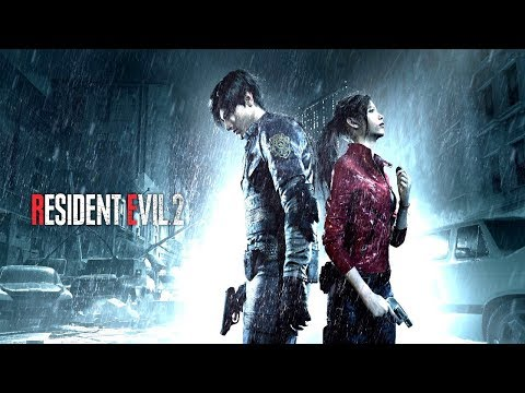 RESIDENT EVIL 2 REMAKE All Cutscenes (LEON AND CLAIRE MIXED) Game