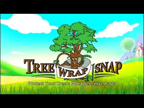 Tree Wrap-N-Snap