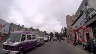 Madagascar Antananarivo Avenue de l