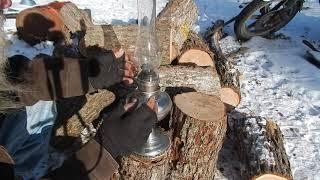 Naugatuck Lamp, revisited