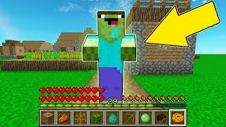 Minecraft Battle - NOOB vs PRO : HOW TO PLAY ZOMBIE IN MINECRAFT? NOOB ZOMBIE! (Animation)