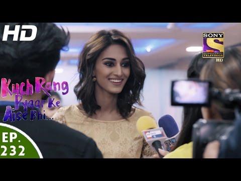 Kuch Rang Pyar Ke Aise Bhi - कुछ रंग प्यार के ऐसे भी - Episode 232 - 18th January, 2017