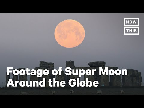 Super-Moon-Footage-From-April-26-2021