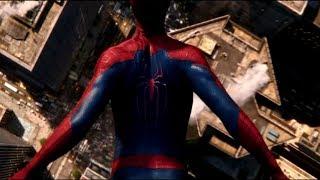 Новый Человек-паук: Высокое напряжение (2014) | Русский Анти Трейлер