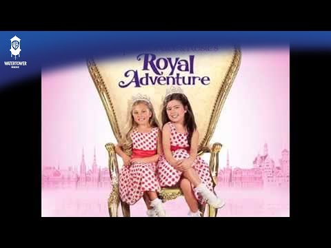 Sophia Grace & Rosie's Royal Adventure - Official Soundtrack Preview