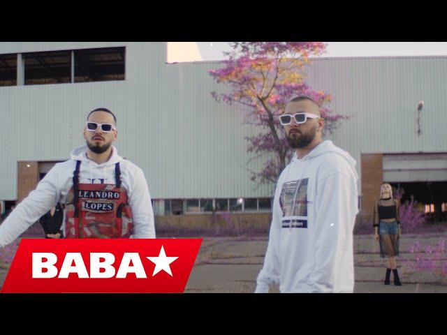 Majk X Capital T - HALA (Official Video HD)