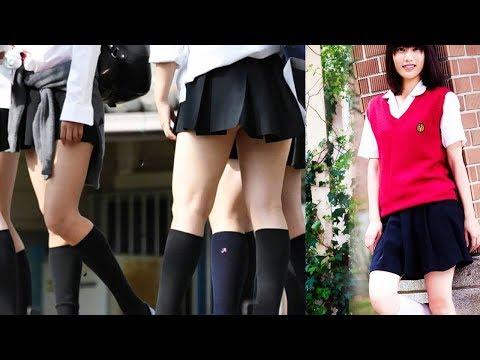 TOP 5 Šokující fakta o Japonských školách!