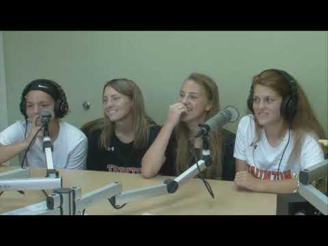 Taunton High school Girls soccer