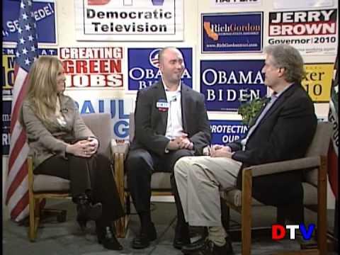 Silicon Valley Young Democrats, Democratic TV of Santa Clara County