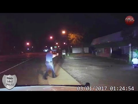Body Cam Lufkin Police Officer Involved Fatal 🔞 Shooting from March No billed