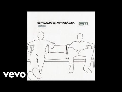 Groove Armada - Chicago (Audio)