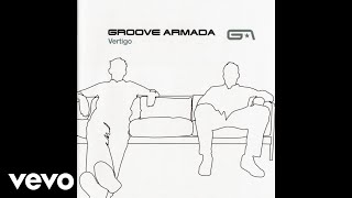 Groove Armada - Chicago (Audio)