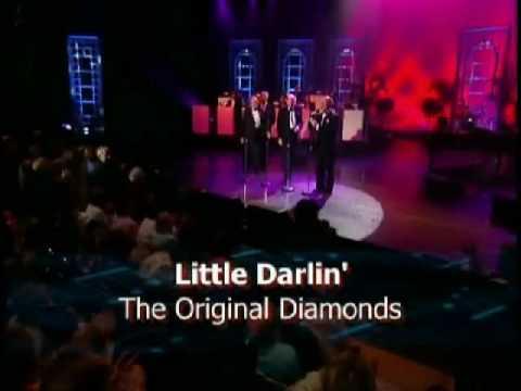 Little Darlin' - The Diamonds (Originally in 1957)