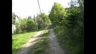 Самодельный электровелосипед 1500 км позади(Подробнее на сайте: http://elektroshema.okis.ru/ Всё видео про этот электровелосипед тут: http://www.youtube.com/watch?v=zOnmIc71ZJk&list=PL90hhunj., 2012-10-16T07:48:27.000Z)