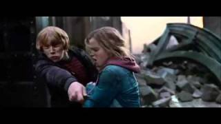 Harry Potter deathly hallows-TRAILER.rmvb
