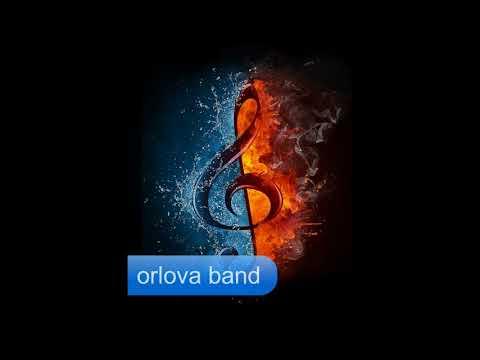 ORLOVA BAND DEMO ALBUM 2017