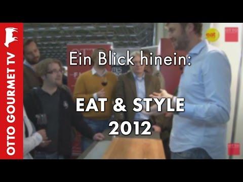 Eat & Style 2012
