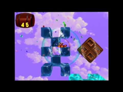 Donkey Kong Jungle Beat - Part 4: Rhythm and Blues