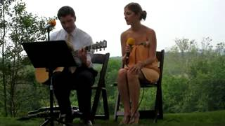 Repeat youtube video First Day of My Life - Bright Eyes - At A Wedding