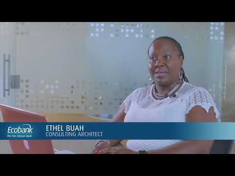 Ecobank Ghana Head Office