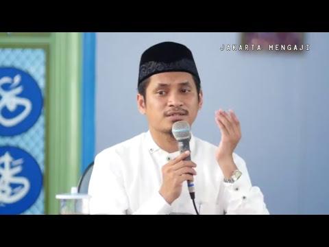 [LIVE] Ustadz Muhammad Abduh Tuasikal - Rindu Syafaat Nabi