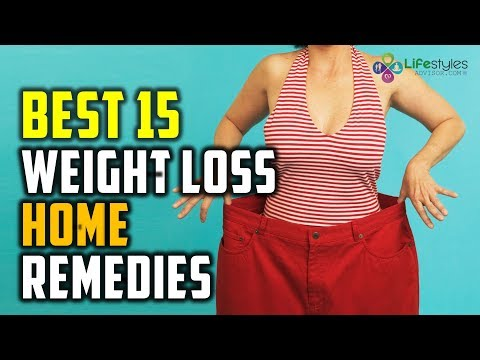 how-to-lose-weight-fast-|-15-best-home-remedies-for-weight-loss