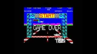 POLE POSITION (ZX SPECTRUM)