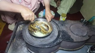 Diram Fiti - Cultural Food Of Hoper Valley -  Gilgit Baltistan - Pakistan