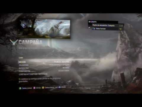 Halo: Reach - LIMPIEZA TOTAL (Guía de logro)