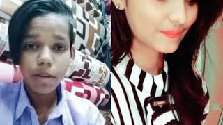 Raat bhar Tu Soyi nahi Kis Se chatting ho rahi thi