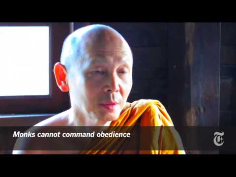 Morphing Monasteries Commercial Buddhism in Thailand