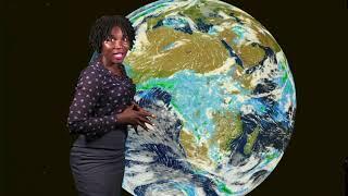 Weather forecast by Sharon nakagiri for 25-10-2019