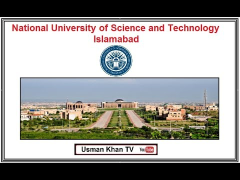 How to Apply for NUST Islamabad after FSc  Complete Guidelines for NUST  Admissions