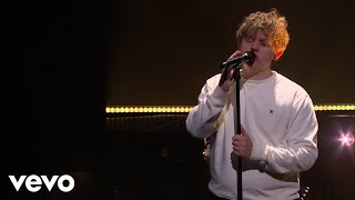 Download lagu Lewis Capaldi - Someone You Loved (Live From The Late Late Show with James Corden / 2019)