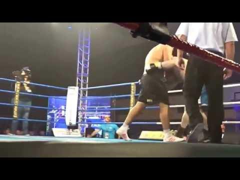 MAH00983 Ali Eren Demirezen vs Patryk Kowoll R1