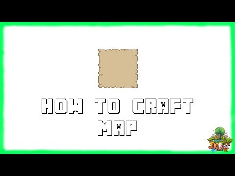 ✔-minecraft-1.15.2:-how-to-craft-maps!-(2020)