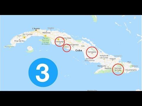 CUBA 3 - Camagüey, Trinidad, Cienfuegos - by Pier Luigi Nannini